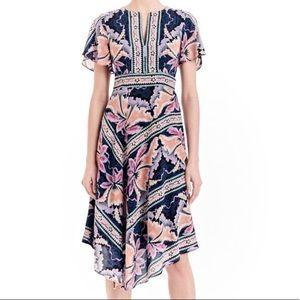 Nanette Lepore Primavera Dress Size 4
